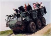 All terrain vehicle, amphibious vehicle, family off road adventure, driving challenge, driving lake district, driving adventure lake district,