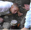 Bush Craft and Kelly Kettle Cooking Experiences